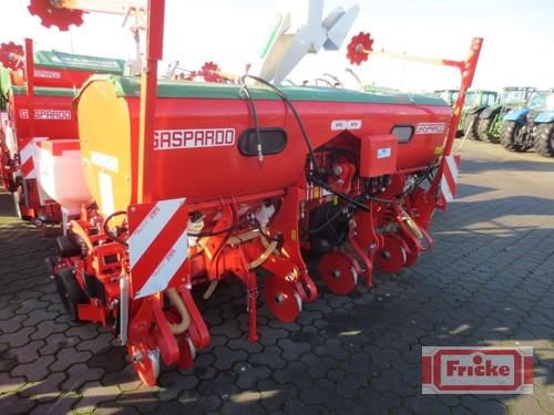 Maschio Mte-R 300 6-Reihig Year of Build 2019 Gyhum-Bockel