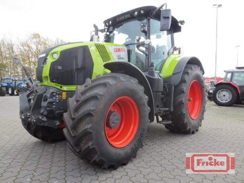 Claas 810 Cmatic Cebis Year of Build 2020 4WD