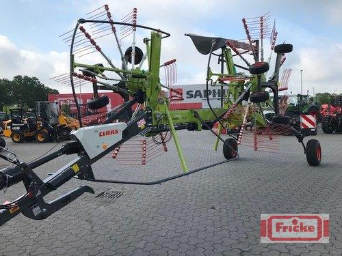Claas Liner 1700 Twin Demo Year of Build 2019 Gyhum-Bockel