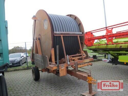 Beinlich 100/380 Year of Build 1985 Gyhum-Bockel