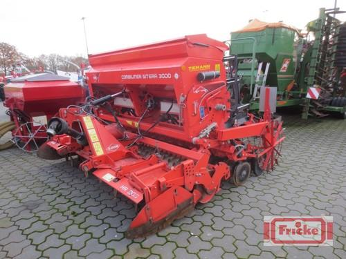 Kuhn Hr 3030+Sitera 3000