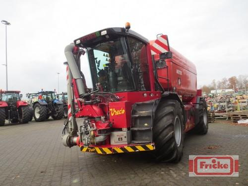 Vredo Vt 3936 Year of Build 2013 Gyhum-Bockel