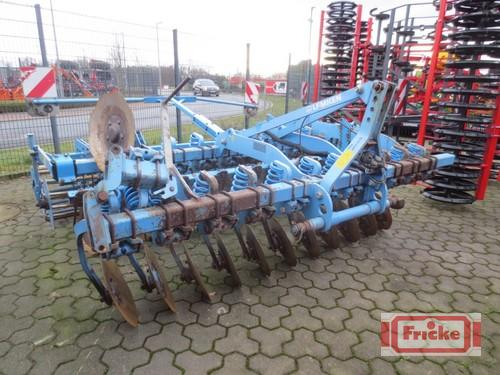 Lemken Rubin 9/300 Year of Build 2014 Gyhum-Bockel