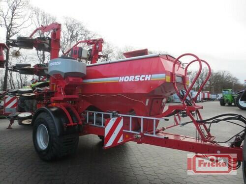 Horsch Maistro 8 Cc Rok výroby 2011 Gyhum-Bockel