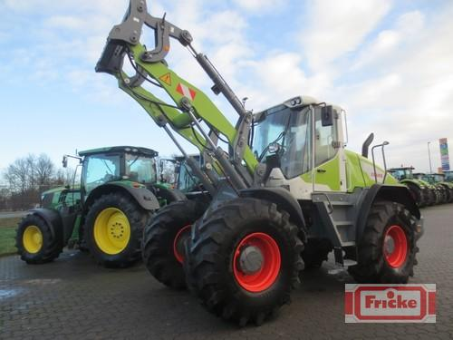Claas Torion 1410 Year of Build 2020 Gyhum-Bockel