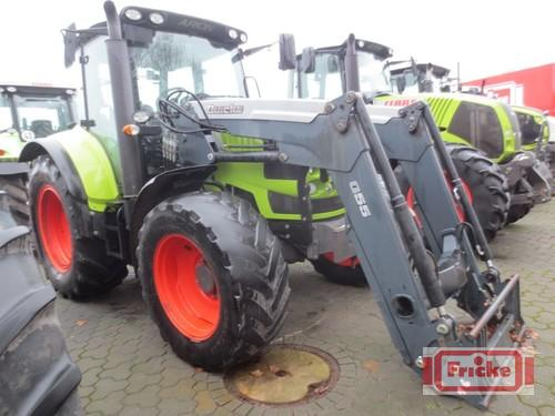 Claas Arion 510 Baujahr 2010 Gyhum-Bockel