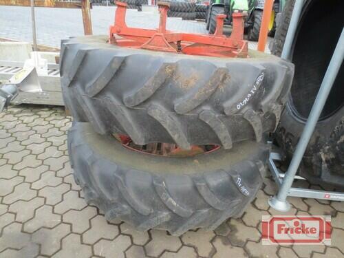 Firestone 16.9 R38