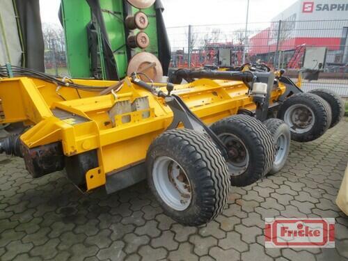 Farmer Mu 420 Baujahr 2014 Gyhum-Bockel