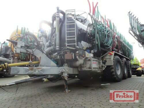 Kotte Ptr 27 Godina proizvodnje 2014 Gyhum-Bockel