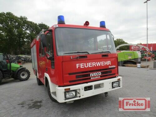 Iveco MAGIRUS 75E14 LF8/6