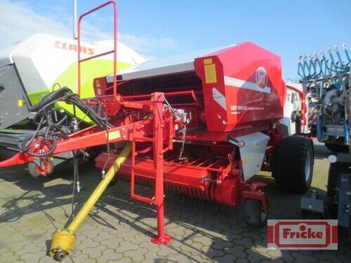 Lely Rp 235 Profi Double Action Year of Build 2011 Gyhum-Bockel