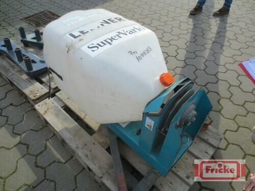 Lehner Super Vario 110 Gyhum-Bockel