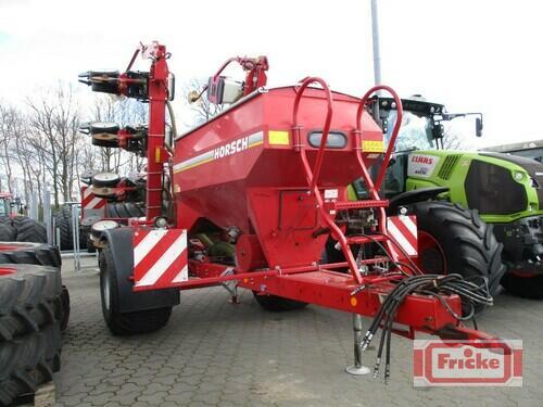 Horsch Maistro 8cc Year of Build 2013 Gyhum-Bockel