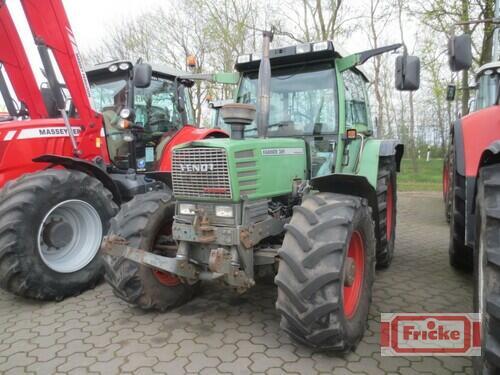 Fendt Farmer 309 Année de construction 1997 A 4 roues motrices