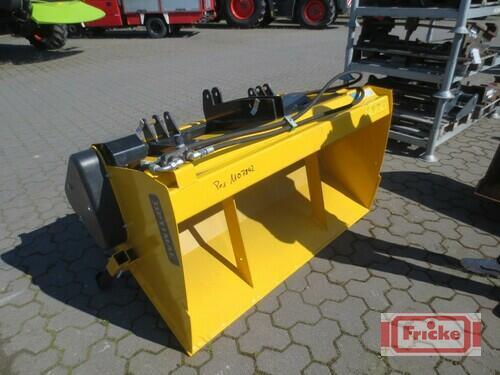 SP 600 Streuschaufel -neuwertig-
