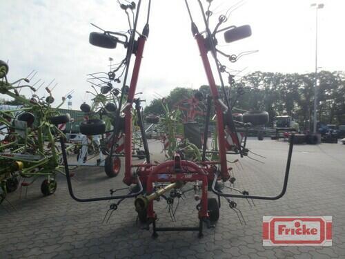 Vicon Fanex 763