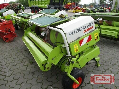 Claas PU 300 HD