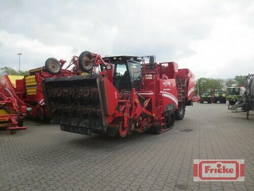 Grimme Maxtron 620 Ii Godina proizvodnje 2012 Gyhum-Bockel