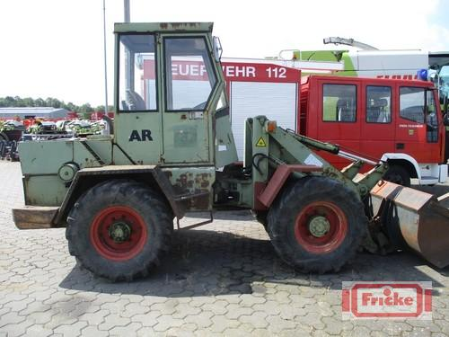 Atlas AR 61B