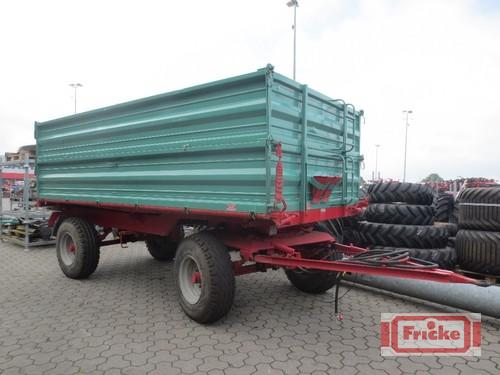 Farmtech ZDK 7023