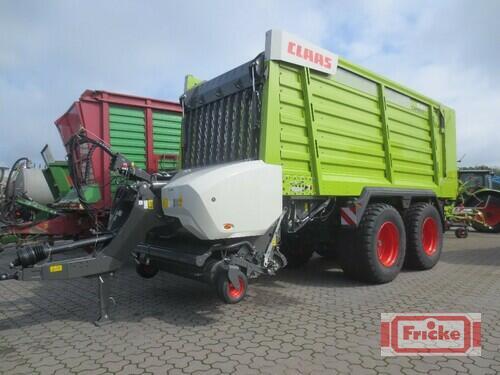 Claas Cargos 8400 -Neu- Год выпуска 2019 Gyhum-Bockel