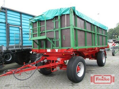 Fricke HDK 181/60