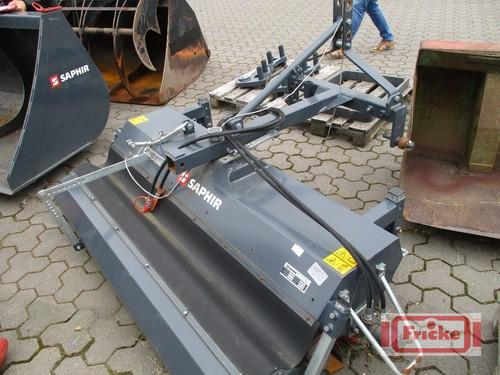 Saphir FKM 181