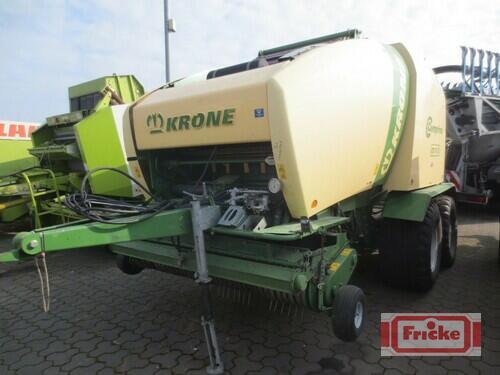 Krone Comprima CV 150 CX