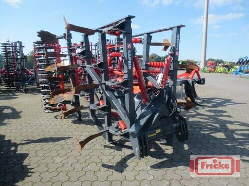 Saphir Tinestar Msg 407 S Byggeår 2020 Gyhum-Bockel