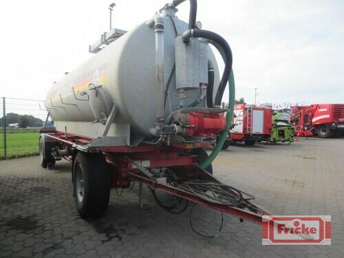 Rheinland 19.000 Ltr. Baujahr 2019 Gyhum-Bockel