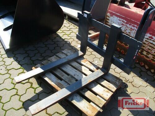 Saphir Pg 12/45 Merlo Año de fabricación 2020 Gyhum-Bockel