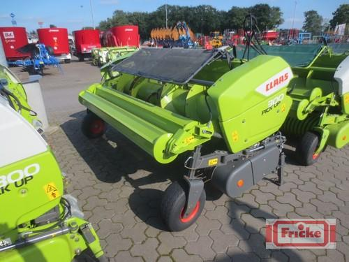 Claas PU 300 Profi Année de construction 2018 Gyhum-Bockel