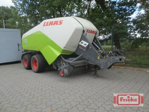 Claas Quadrant 3200 RC Год выпуска 2009 Gyhum-Bockel