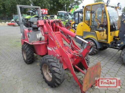 Gehlmax Kl265 Año de fabricación 1997 Gyhum-Bockel