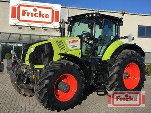 Traktor Claas Axion 870 CMatic ** Bj. 2017 ** Bild 0