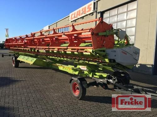 Claas V 1230 Year of Build 2016 Demmin