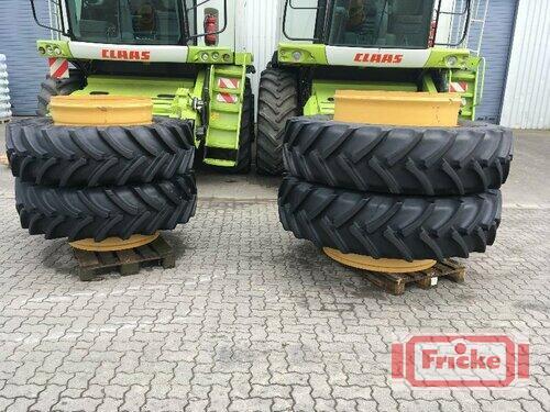 Continental 460/85r34 / 460/85r46 Demmin