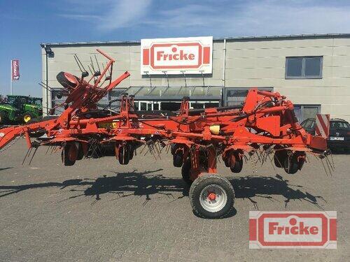 Kuhn GF 17002 Digidrive