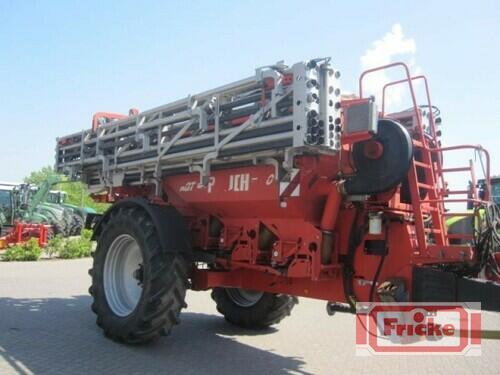 Rauch Agt 6036 Rok produkcji 2005 Demmin