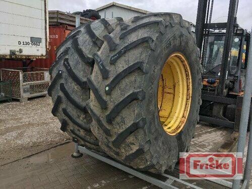Pirelli 650/85R38 TM900