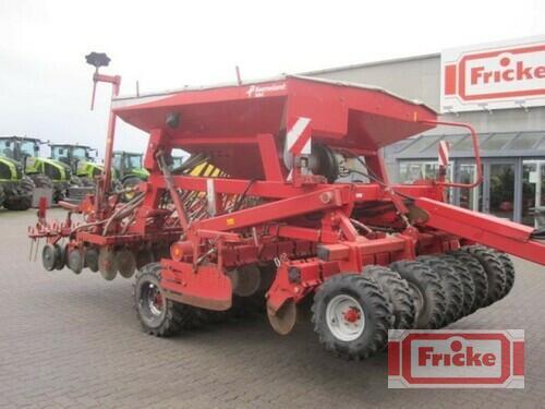 Kverneland Msc 3000 Año de fabricación 2010 Demmin