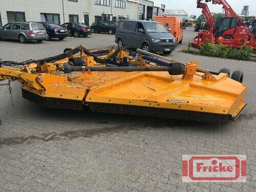 Bomford FW 6000