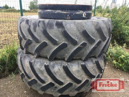 Good Year 520/70R38 an 38'''' Zwillingsräder