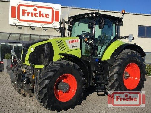 Traktor Claas - Axion 870 CMatic ** Bj. 2017 **