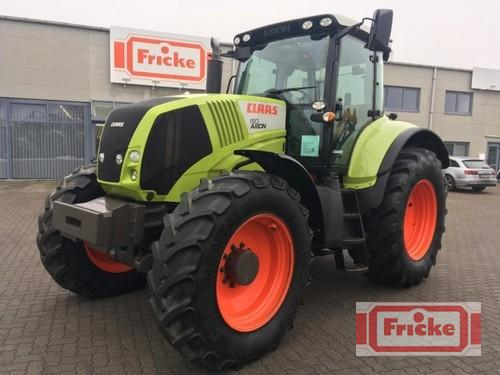 Claas Axion 810 Cmatic Year of Build 2011 4WD