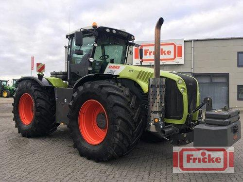 Claas Xerion 4500 Trac