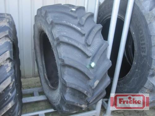 Good Year 1 Reifen 540/65r28 Good Year Optitrac Dt818 Demmin