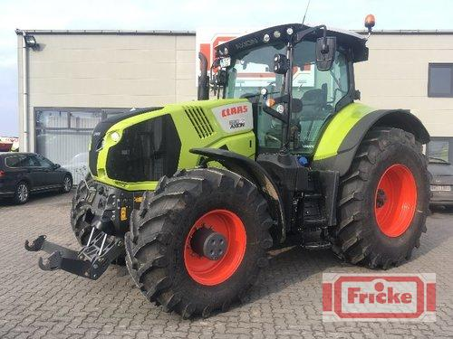 Claas Axion 830 Cmatic Baujahr 2017 Allrad