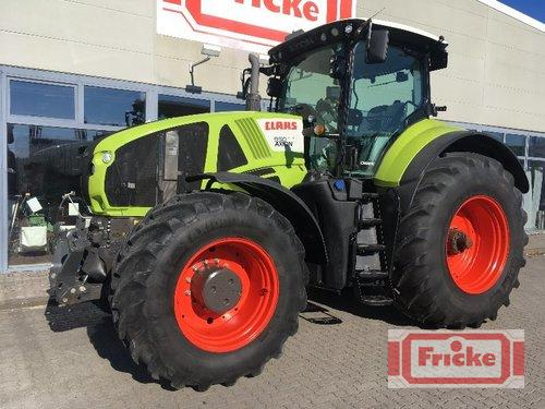 Claas Axion 950 Cmatic Year of Build 2013 4WD