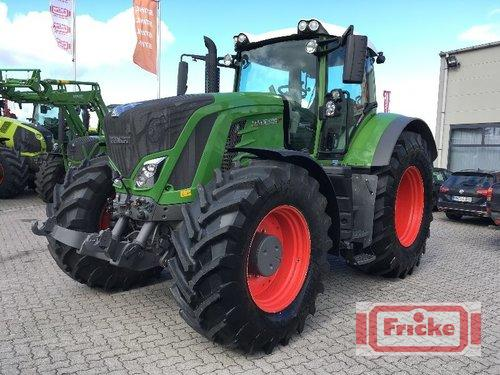 Fendt 930 Vario Profi-Plus S4